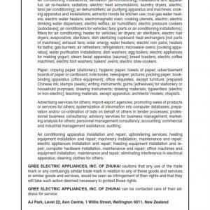 Cautionary Notice Gree in Micronesia 002