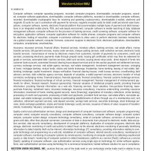Cautionary notice WESTERN UNION WU Micronesia ref 885597 F pg Dec 2020 001