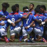Samoa Sevens rugby