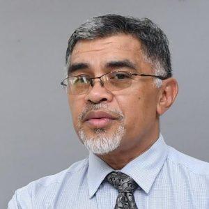 Dr James Fong