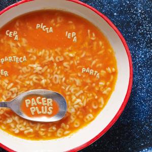 PACER Plus alphabet soup