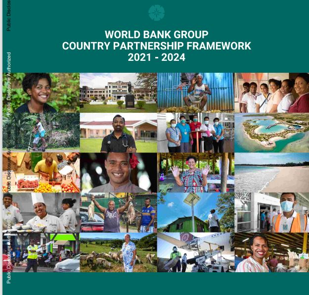 World Bank Fiji strategy