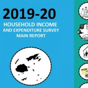 Fiji Household Income and Expenditure Survey