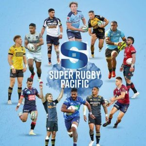 Super Rugby Pacific