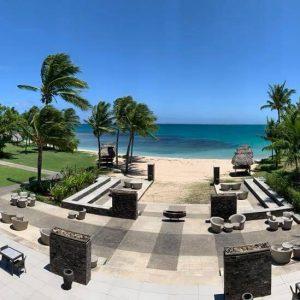 Fiji Intercontinental hotel